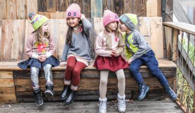 Jooseph's coole und bequeme Kinderkleidung aus Bio-Baumwolle: JETZT 20% RABATT SICHERN