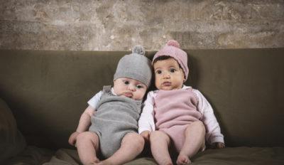 Mats & Merthe: Natural Newborn Clothes with a Unique Twist