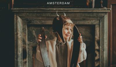 Donsje Amsterdam | Autumn Winter '21