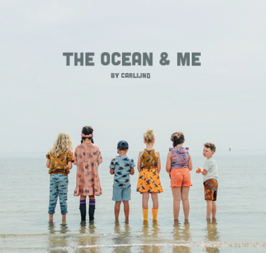 CarlijnQ:SS22 'The Ocean and Me' – Now Open for Pre-order –