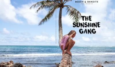 Beach & Bandits order deadline August 15th